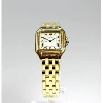Cartier Panthere - 18ct Yellow Gold