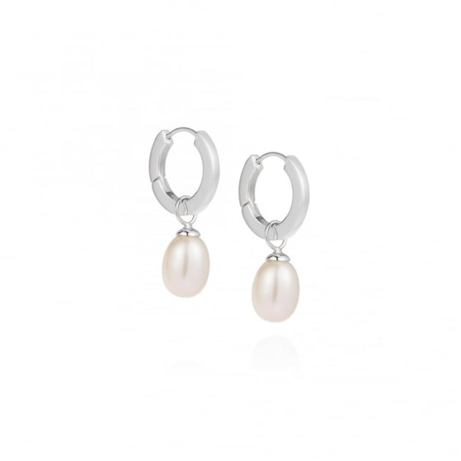 dbd9c841970ccd Claudia Bradby Biography Pearl Earrings - Jewellery from David ...