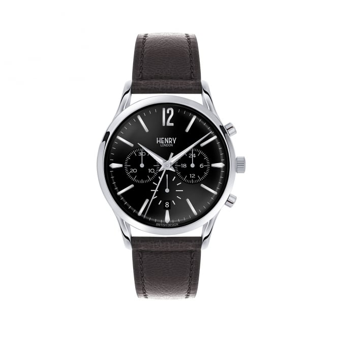 Henry London Edgware Chronograph Mens Watch