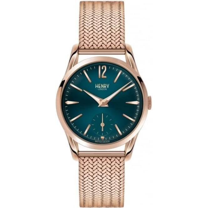 Henry London Ladies Stratford Watch