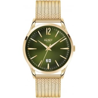 Henry London Men's Chiswick Watch