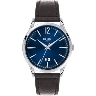 Henry London Men's Knightsbridge Watch
