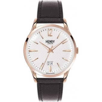 Henry London Men's Richmond Watch