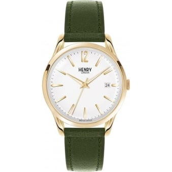 Henry London Unisex Chiswick Watch