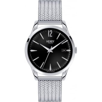 Henry London Unisex Edgware Watch
