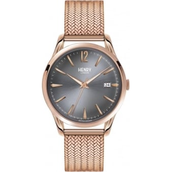 Henry London Unisex Finchley Watch