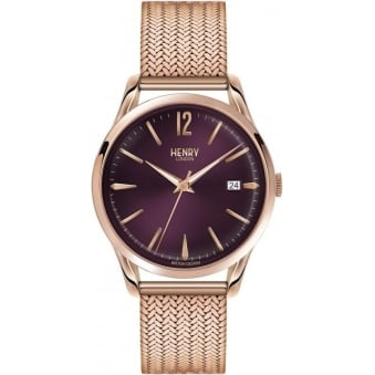 Henry London Unisex Hampstead Watch