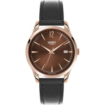 Henry London Unisex Harrow Watch