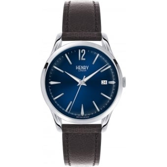 Henry London Unisex Knightsbridge Watch