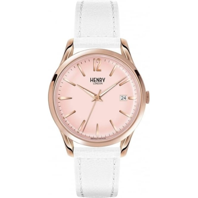 Henry London Unisex Pimlico Watch
