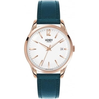 Henry London Unisex Stratford Watch