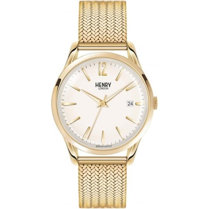 Henry London Unisex Westminster Watch