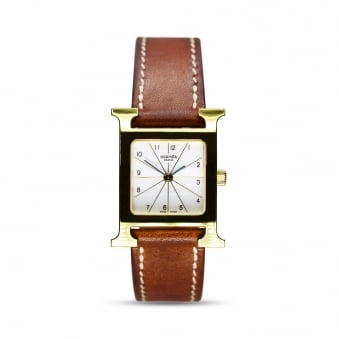 Hermes H-Hour Watch
