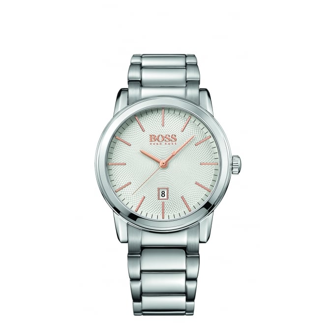 Hugo Boss Classic Men's Stainless Steel Watch