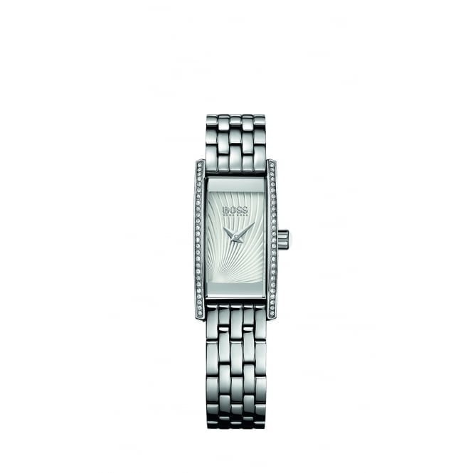 Hugo Boss Ladies Cocktail Stainless Steel Watch