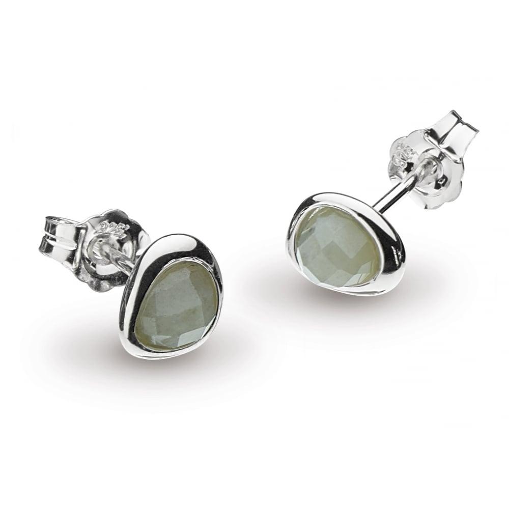 Kit Heath Coast Pebble Earrings 92kVVp