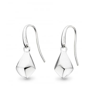 Kit Heath Coast Rokk Angled Drop Earrings