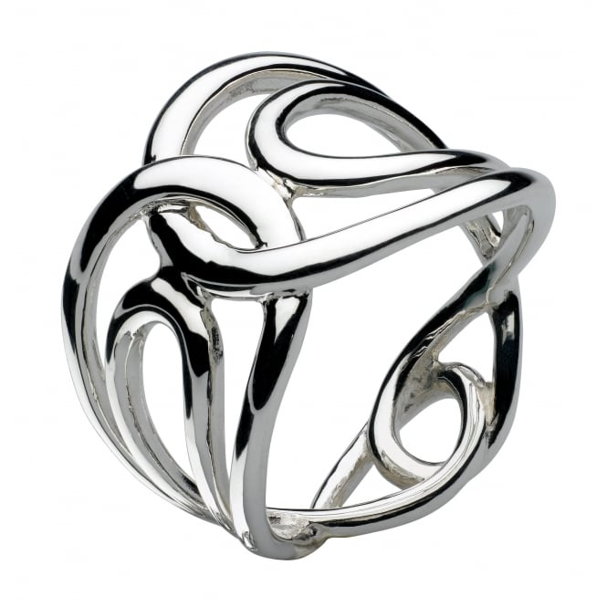 Kit Heath Infinity Ring