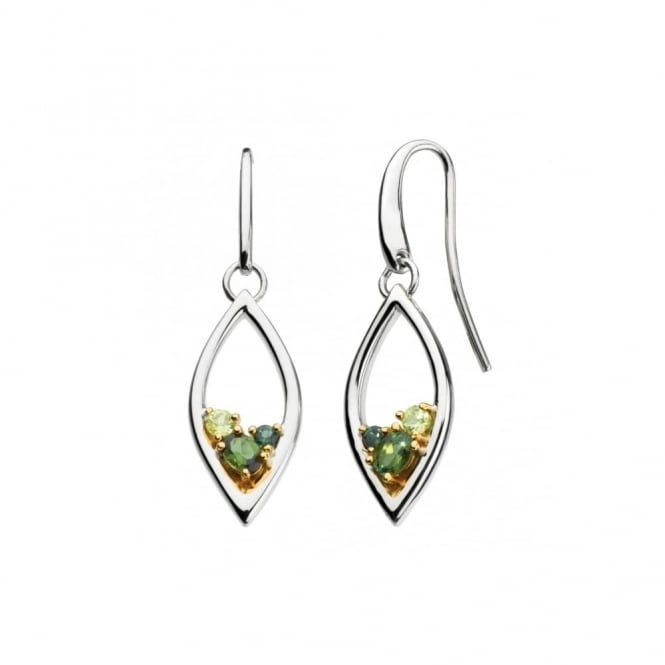 Kit Heath Serena Drop Earrings