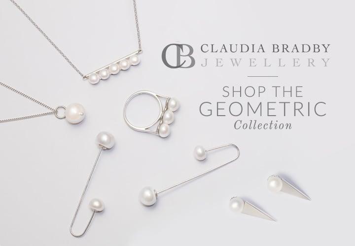 Claudia Bradby Geometric