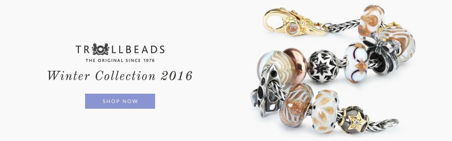 Trollbeads Christmas Collection