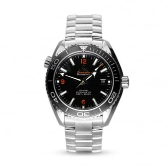 Omega Seamaster Planet Ocean Automatic Co-Axial Mens Watch