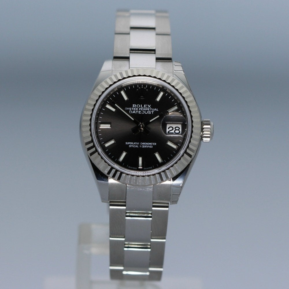 Oyster Perpetual Datejust Steel Ladies Watch 279174