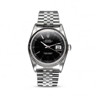 Rolex Oyster Perpetual Stainless Steel Datejust 16234