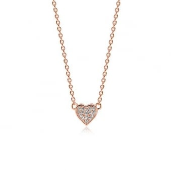 Sif Jakobs Amore Uno Necklace