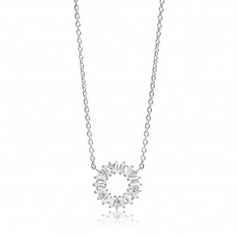 Sif Jakobs Antella Circolo Necklace