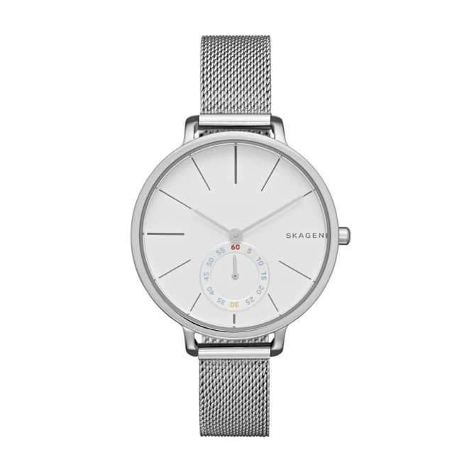 Skagen Ladies' Steel Hagen Watch