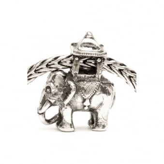 Trollbeads Indian Elephant