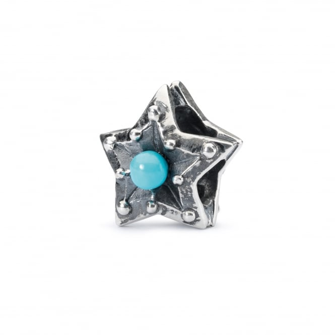 Trollbeads Star of Protection